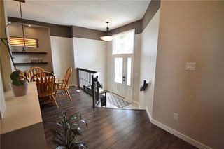 Photo 3: 218 Stan Bailie Drive in Winnipeg: South Pointe Residential for sale (1R)  : MLS®# 202011570