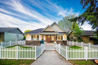 Main Photo: 6919 93 Street in Edmonton: Zone 17 House for sale : MLS®# E4200510
