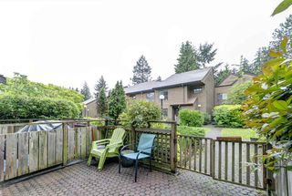 "Photo 17: 9118 CENTAURUS Circle in Burnaby: Simon Fraser Hills Townhouse for sale in ""Chalet Court"" (Burnaby North)  : MLS®# R2464006"