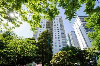 "Photo 3: 508 1251 CARDERO Street in Vancouver: West End VW Condo for sale in ""SURFCREST"" (Vancouver West)  : MLS®# R2472940"