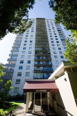 "Photo 14: 508 1251 CARDERO Street in Vancouver: West End VW Condo for sale in ""SURFCREST"" (Vancouver West)  : MLS®# R2472940"