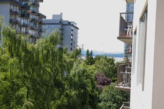 "Photo 1: 508 1251 CARDERO Street in Vancouver: West End VW Condo for sale in ""SURFCREST"" (Vancouver West)  : MLS®# R2472940"