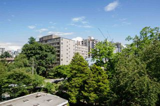 "Photo 11: 508 1251 CARDERO Street in Vancouver: West End VW Condo for sale in ""SURFCREST"" (Vancouver West)  : MLS®# R2472940"