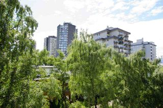 "Photo 10: 508 1251 CARDERO Street in Vancouver: West End VW Condo for sale in ""SURFCREST"" (Vancouver West)  : MLS®# R2472940"