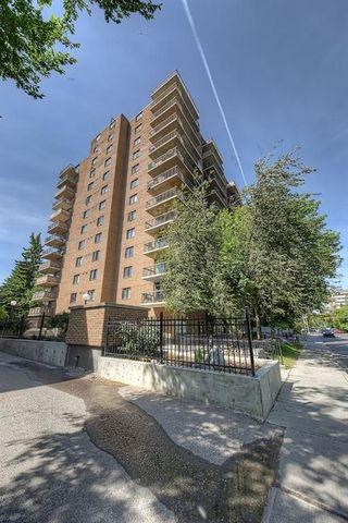 Main Photo: 704 225 25 Avenue SW in Calgary: Mission Apartment for sale : MLS®# A1019621