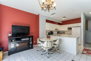 "Photo 12: 134 20820 87 Avenue in Langley: Walnut Grove Townhouse for sale in ""The Sycamores"" : MLS®# R2493500"