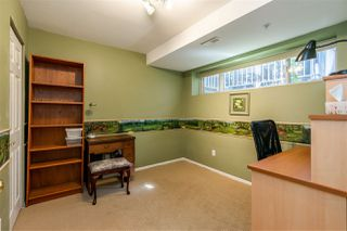 "Photo 22: 134 20820 87 Avenue in Langley: Walnut Grove Townhouse for sale in ""The Sycamores"" : MLS®# R2493500"