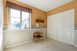 "Photo 19: 134 20820 87 Avenue in Langley: Walnut Grove Townhouse for sale in ""The Sycamores"" : MLS®# R2493500"