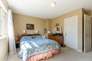 "Photo 17: 134 20820 87 Avenue in Langley: Walnut Grove Townhouse for sale in ""The Sycamores"" : MLS®# R2493500"