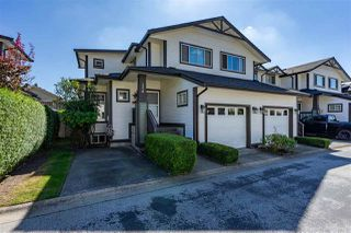 "Photo 34: 134 20820 87 Avenue in Langley: Walnut Grove Townhouse for sale in ""The Sycamores"" : MLS®# R2493500"