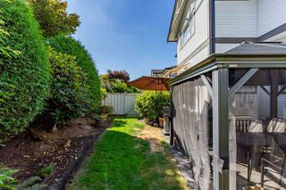 "Photo 31: 134 20820 87 Avenue in Langley: Walnut Grove Townhouse for sale in ""The Sycamores"" : MLS®# R2493500"