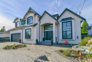 Photo 20: 1217 LAMERTON Avenue in Coquitlam: Harbour Chines House for sale : MLS®# R2495027