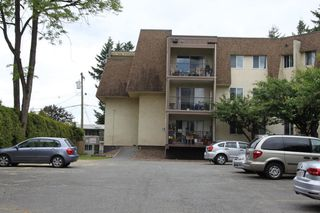 """Photo 16: 228 2821 TIMS Street in Abbotsford: Abbotsford West Condo for sale in """"PARKVIEW ESTATES"""" : MLS®# R2495358"""