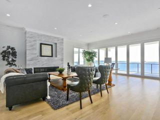 Photo 7: 14479 MARINE Drive: White Rock House for sale (South Surrey White Rock)  : MLS®# R2498002
