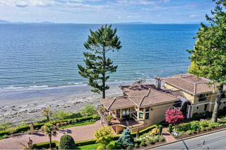 Photo 26: 14479 MARINE Drive: White Rock House for sale (South Surrey White Rock)  : MLS®# R2498002