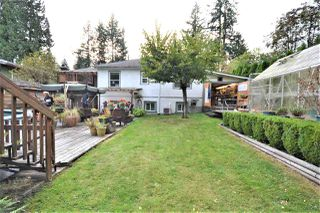 Photo 35: 547 LINTON Street in Coquitlam: Central Coquitlam House for sale : MLS®# R2500389