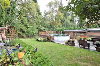 Photo 32: 547 LINTON Street in Coquitlam: Central Coquitlam House for sale : MLS®# R2500389