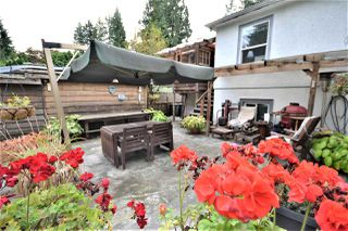 Photo 39: 547 LINTON Street in Coquitlam: Central Coquitlam House for sale : MLS®# R2500389