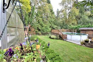 Photo 33: 547 LINTON Street in Coquitlam: Central Coquitlam House for sale : MLS®# R2500389