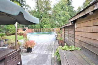 Photo 36: 547 LINTON Street in Coquitlam: Central Coquitlam House for sale : MLS®# R2500389