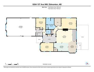 Photo 49: 9304 157 Avenue in Edmonton: Zone 28 House for sale : MLS®# E4217649
