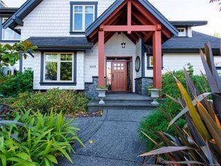 Photo 6: 846 Bluffs Dr in : PQ Qualicum Beach House for sale (Parksville/Qualicum)  : MLS®# 858401