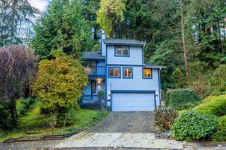 Photo 1: 1063 HULL Court in Coquitlam: Ranch Park House for sale : MLS®# R2517807
