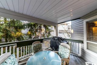 """Photo 20: 209 1150 LYNN VALLEY Road in North Vancouver: Lynn Valley Condo for sale in """"The Laurels"""" : MLS®# R2518429"""