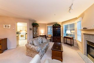 """Photo 3: 209 1150 LYNN VALLEY Road in North Vancouver: Lynn Valley Condo for sale in """"The Laurels"""" : MLS®# R2518429"""