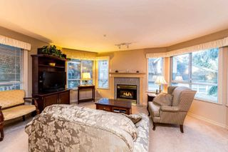 """Photo 2: 209 1150 LYNN VALLEY Road in North Vancouver: Lynn Valley Condo for sale in """"The Laurels"""" : MLS®# R2518429"""
