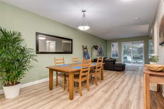 "Photo 3: 39 11176 GILKER HILL Road in Maple Ridge: Cottonwood MR Townhouse for sale in ""KANAKA CREEK"" : MLS®# R2526816"