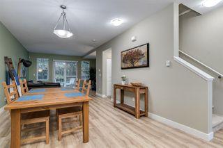 "Photo 4: 39 11176 GILKER HILL Road in Maple Ridge: Cottonwood MR Townhouse for sale in ""KANAKA CREEK"" : MLS®# R2526816"