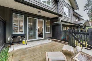 "Photo 27: 39 11176 GILKER HILL Road in Maple Ridge: Cottonwood MR Townhouse for sale in ""KANAKA CREEK"" : MLS®# R2526816"