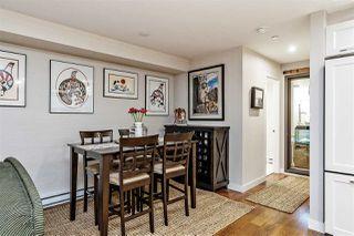 """Photo 8: 7 14820 BUENA VISTA Avenue: White Rock Condo for sale in """"Newport at Westbeach"""" (South Surrey White Rock)  : MLS®# R2527481"""