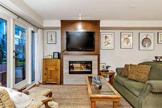 """Photo 4: 7 14820 BUENA VISTA Avenue: White Rock Condo for sale in """"Newport at Westbeach"""" (South Surrey White Rock)  : MLS®# R2527481"""