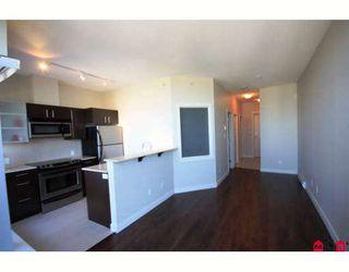 "Photo 4: 1609 13399 104TH Avenue in Surrey: Whalley Condo for sale in ""D'Corize"" (North Surrey)  : MLS®# F2920794"