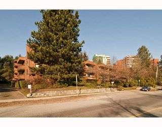 "Photo 1: 312 7151 EDMONDS Street in Burnaby: Highgate Condo for sale in ""BAKERVIEW"" (Burnaby South)  : MLS®# V800353"