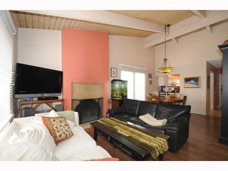 Photo 3: POINT LOMA Condo for sale : 2 bedrooms : 4325 Loma Riviera in San Diego