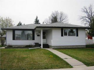 Photo 1: 889 London Street in WINNIPEG: East Kildonan Residential for sale (North East Winnipeg)  : MLS®# 1007629