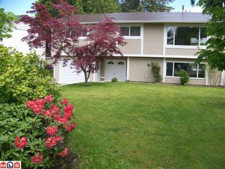 Photo 34: 1960 LILAC Drive in Surrey: King George Corridor House for sale (South Surrey White Rock)  : MLS®# F1014745