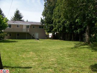 Photo 35: 1960 LILAC Drive in Surrey: King George Corridor House for sale (South Surrey White Rock)  : MLS®# F1014745