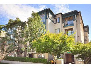 """Photo 1: 208 688 E 16TH Avenue in Vancouver: Fraser VE Condo for sale in """"VINTAGE EAST SIDE"""" (Vancouver East)  : MLS®# V850110"""