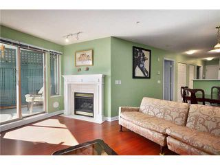 """Photo 2: 208 688 E 16TH Avenue in Vancouver: Fraser VE Condo for sale in """"VINTAGE EAST SIDE"""" (Vancouver East)  : MLS®# V850110"""