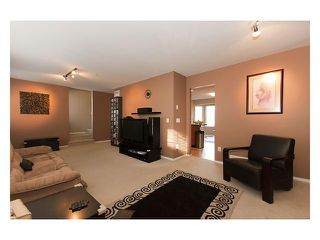 "Photo 5: 101 3000 RIVERBEND Drive in Coquitlam: Coquitlam East House for sale in ""RIVERBEND"" : MLS®# V859605"