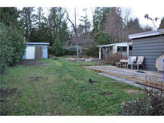 "Photo 7: 5459 DERBY Road in Sechelt: Sechelt District House for sale in ""WEST SECHELT"" (Sunshine Coast)  : MLS®# V860608"