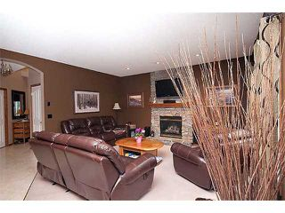 Photo 8: 1 BOW RIDGE Drive: Cochrane Residential Detached Single Family for sale : MLS®# C3458000