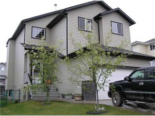 Photo 2: 1 BOW RIDGE Drive: Cochrane Residential Detached Single Family for sale : MLS®# C3458000