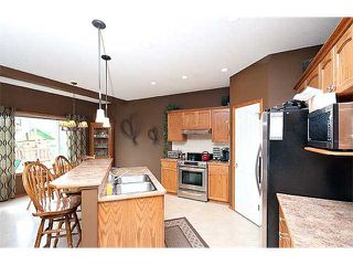 Photo 4: 1 BOW RIDGE Drive: Cochrane Residential Detached Single Family for sale : MLS®# C3458000