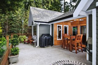 Photo 17: 1943 ROCKCLIFF Road in North_Vancouver: Deep Cove House for sale (North Vancouver)  : MLS®# V751043