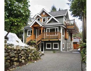 Photo 16: 1943 ROCKCLIFF Road in North_Vancouver: Deep Cove House for sale (North Vancouver)  : MLS®# V751043